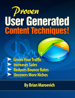 proven user generated content