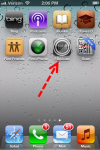 FBA App