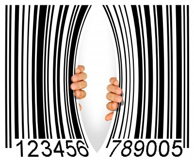 barcode for amazon